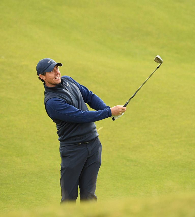 Rory McIlroy – Quick Quotes